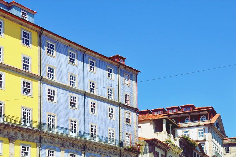 Porto, Portugal Photo Diary   FOXYOXIE.com