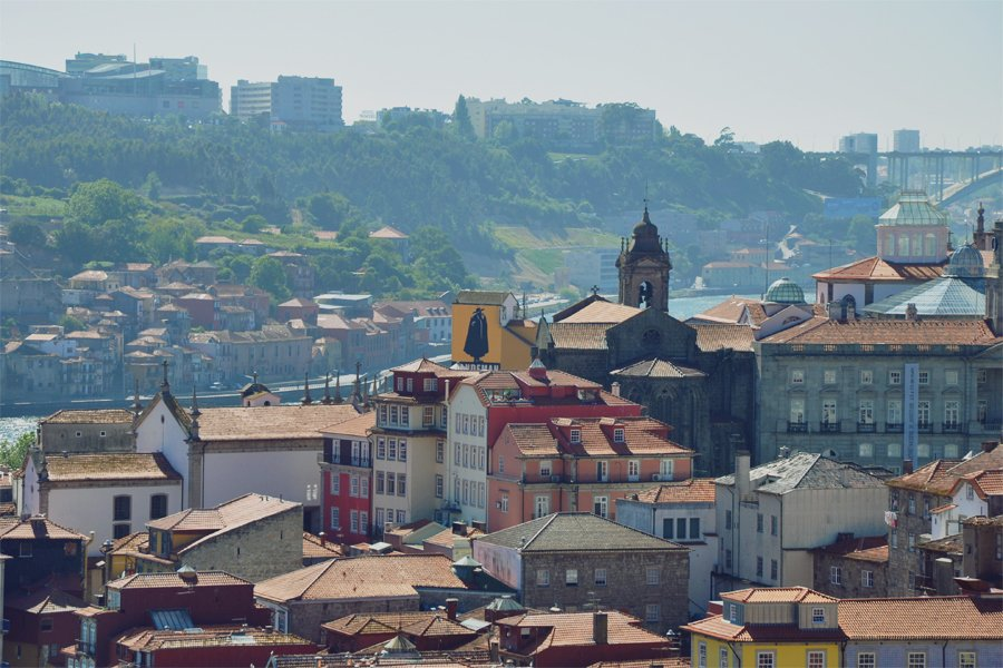 Porto, Portugal Photo Diary | FOXYOXIE.com
