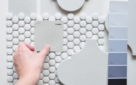 DIY: How to Tile a Bathroom Floor with Wayfair