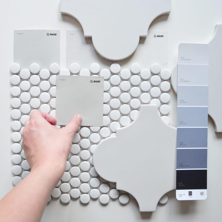 DIY: How to Tile a Bathroom Floor with Wayfair