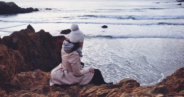 The Purple Sands of Big Sur's Pfeiffer Beach | FOXYOXIE.com