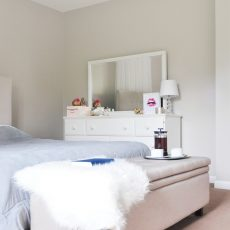 FOXY OXIE Interior Design Project Bedroom Bliss 9