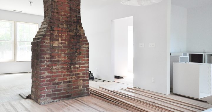Tips for DIY Hardwood Floors Installation   FOXYOXIE.com