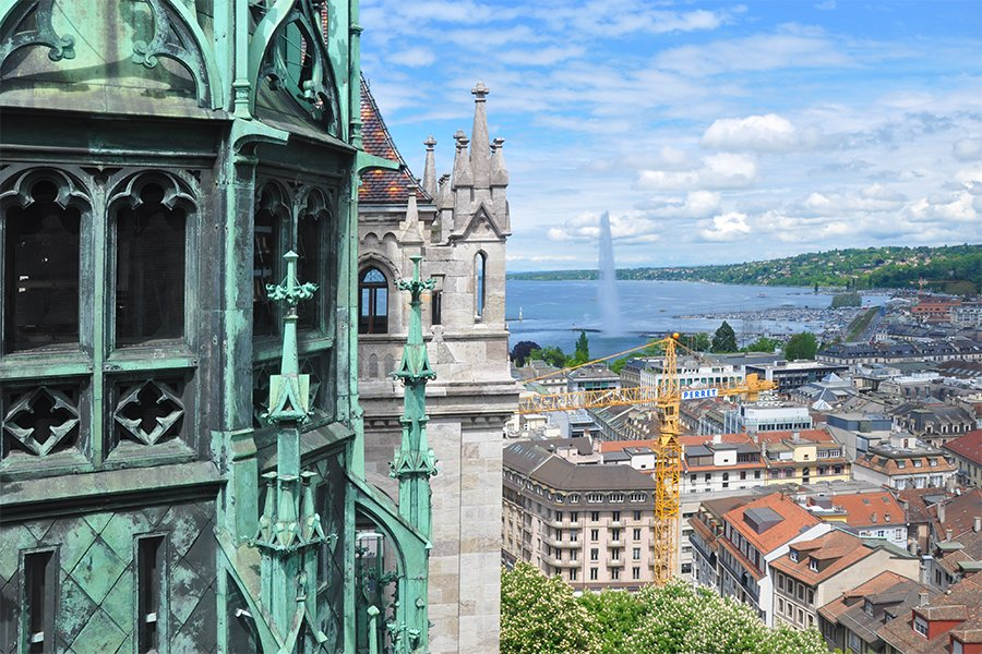 Go Here, Not There: 10 Overrated European Cities