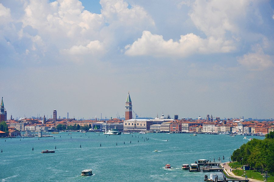 Go Here, Not There: 10 Underrated European Cities