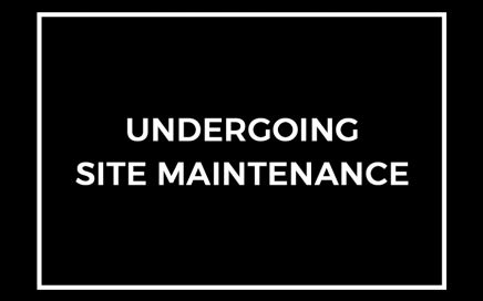 foxyoxie-com-undergoing-scheduled-site-maintenance