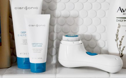 Clarisonic Mia 2 Deep Pore Set Review | FOXYOXIE.com