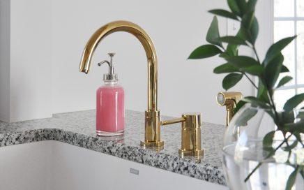 Making the Case for White, Undermount Kitchen Sinks