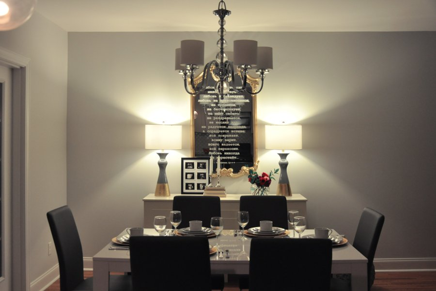 The Art of Layering Lighting in a Room –And Why You Should