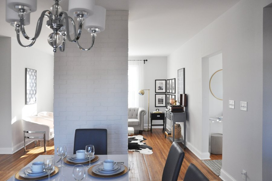 The Art of Layering Lighting in a Room – And Why You Should
