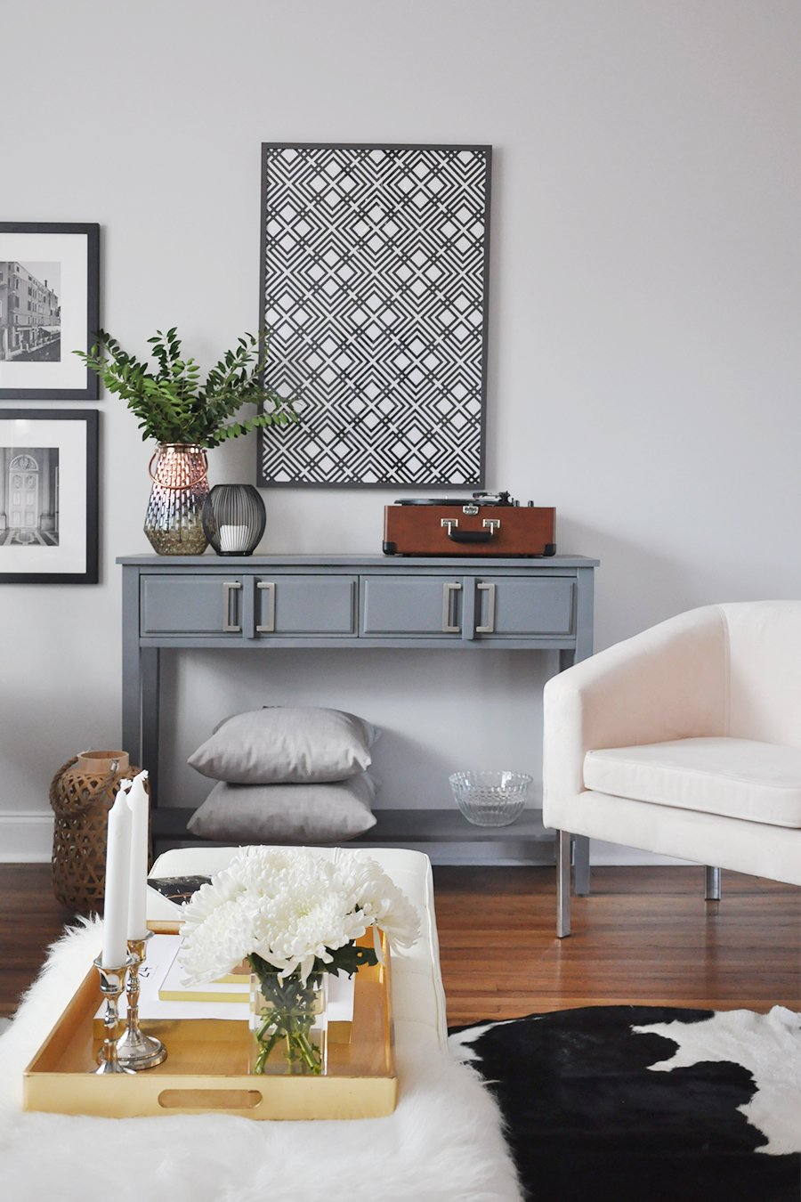 10 Furniture + Decor Items in Our House That Are Currently On Sale