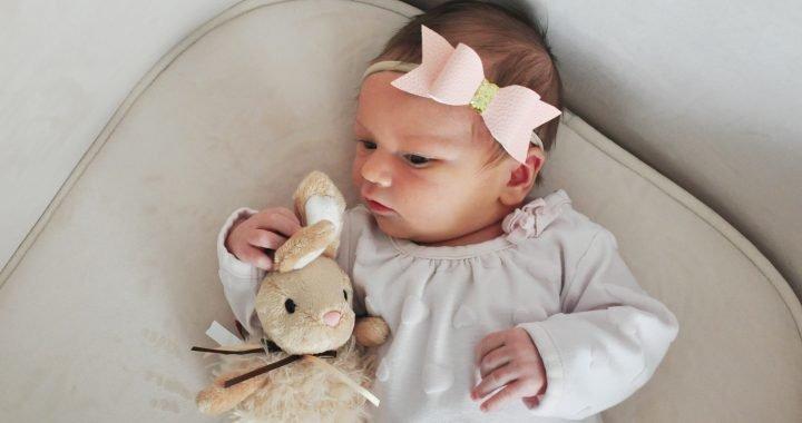 Mila's Birth Story