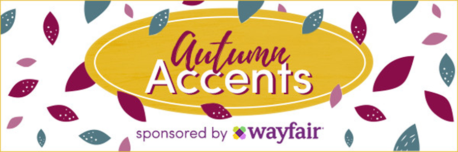 Autumn Accents - A Modern and Understated Approach