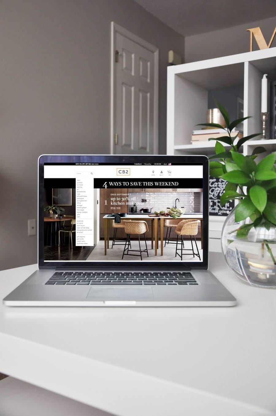 labor day sales furniture home decor. Black Bedroom Furniture Sets. Home Design Ideas