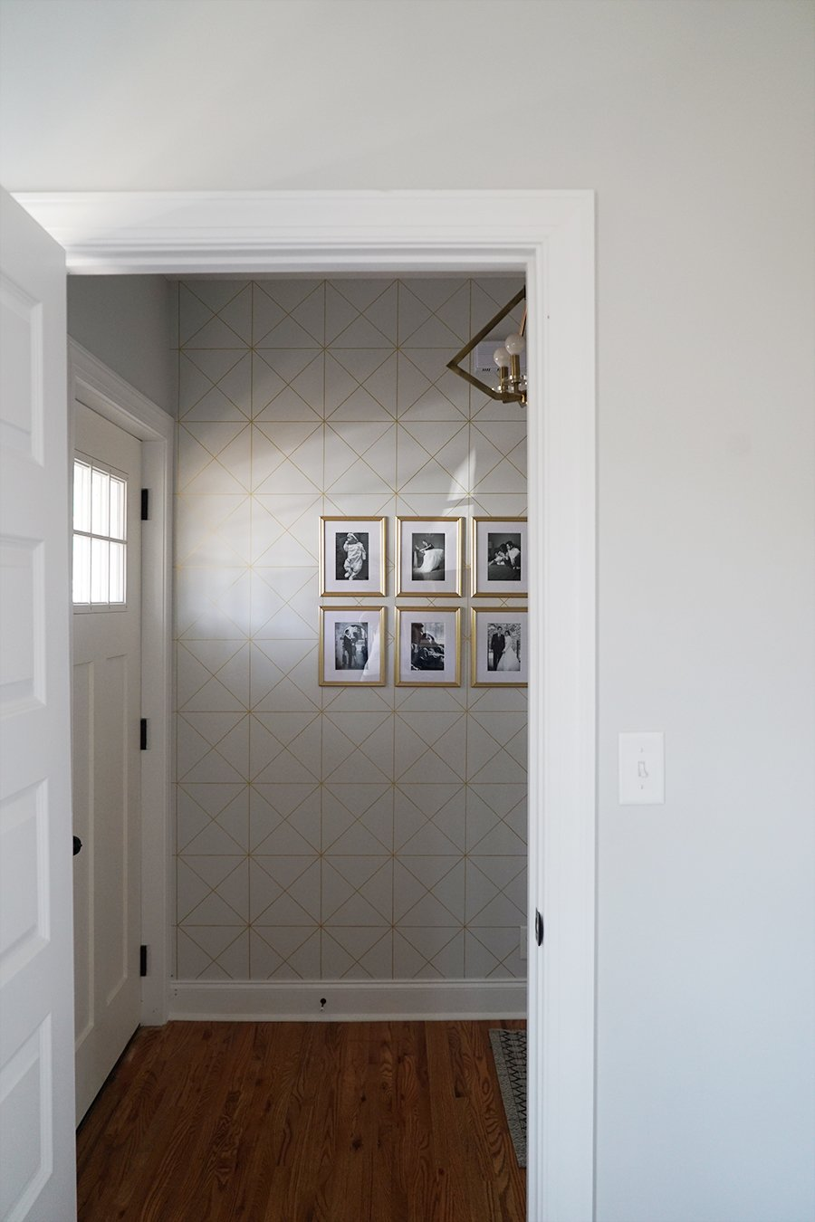 Fall 2017 One Room Challenge Week 7 The Reveal