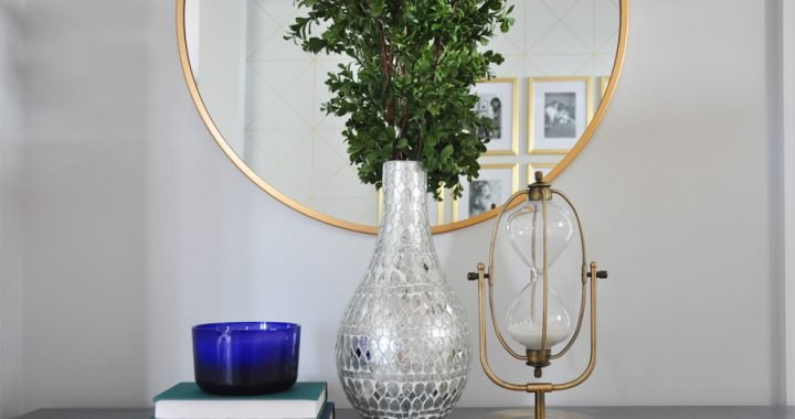Fall-Inspired Entryway Decor Ideas with Pier 1 Imports