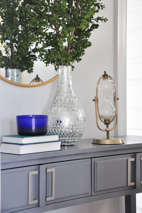 Fall,Inspired Entryway Decor Ideas with Pier 1 Imports