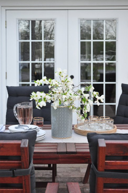 Patio And Deck Decor A Guide To A Cohesive Outdoor Living Space