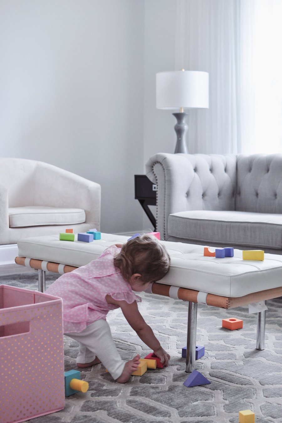 A Day in the Life of a Work-at-Home Mom