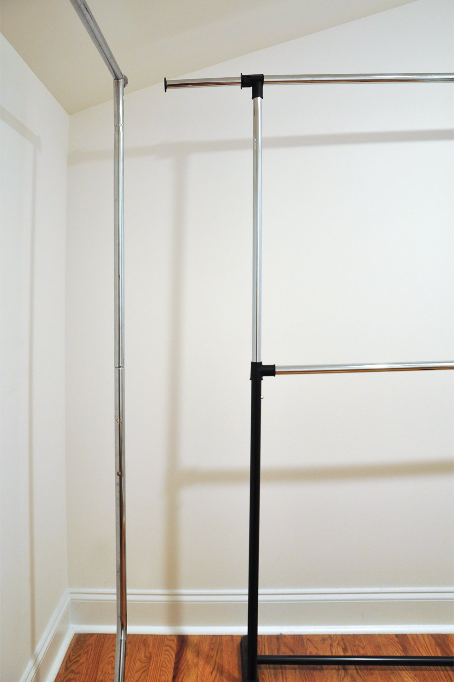 Diy Master Closet Makeover Before Amp After Design Process