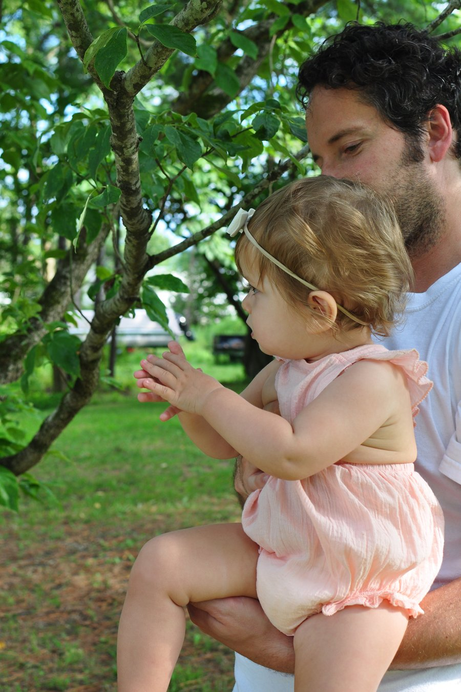 Live Life Outside: 10 Backyard Activities to Enjoy with Little Kids