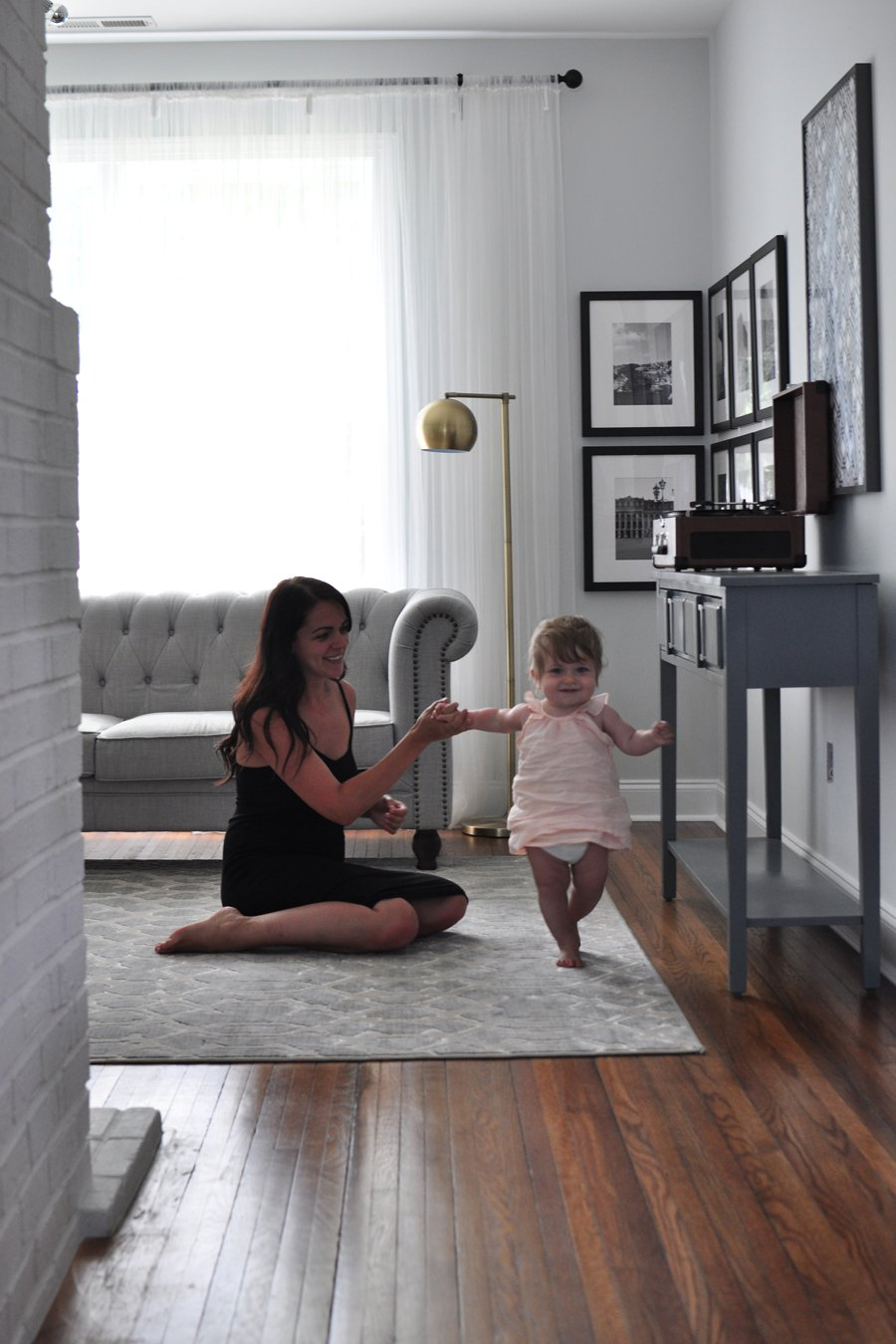 My Secrets for a Clean and Clutter-Free Home (Even with a Baby!)