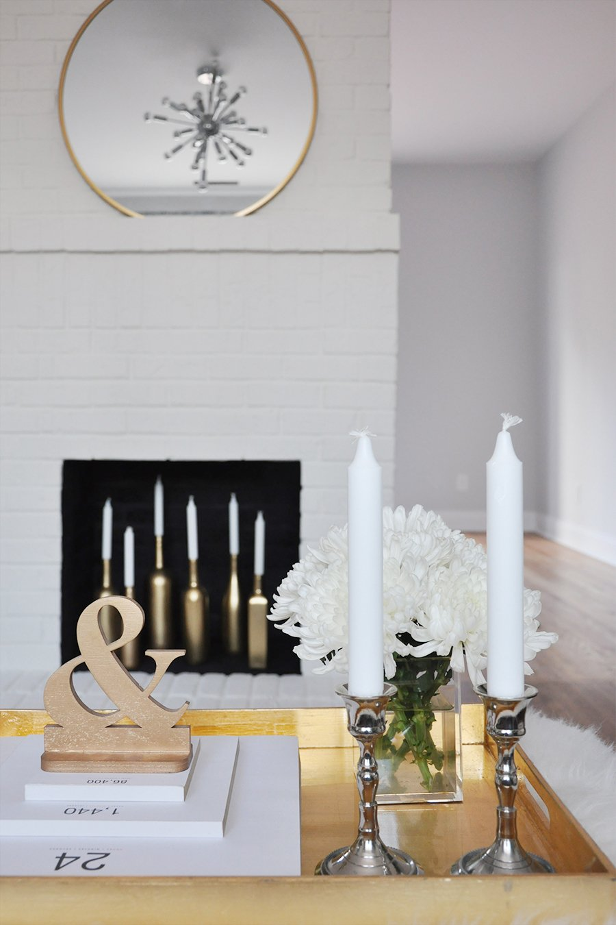 Pros and Cons of a Wood-Burning Fireplace + Safety Tips