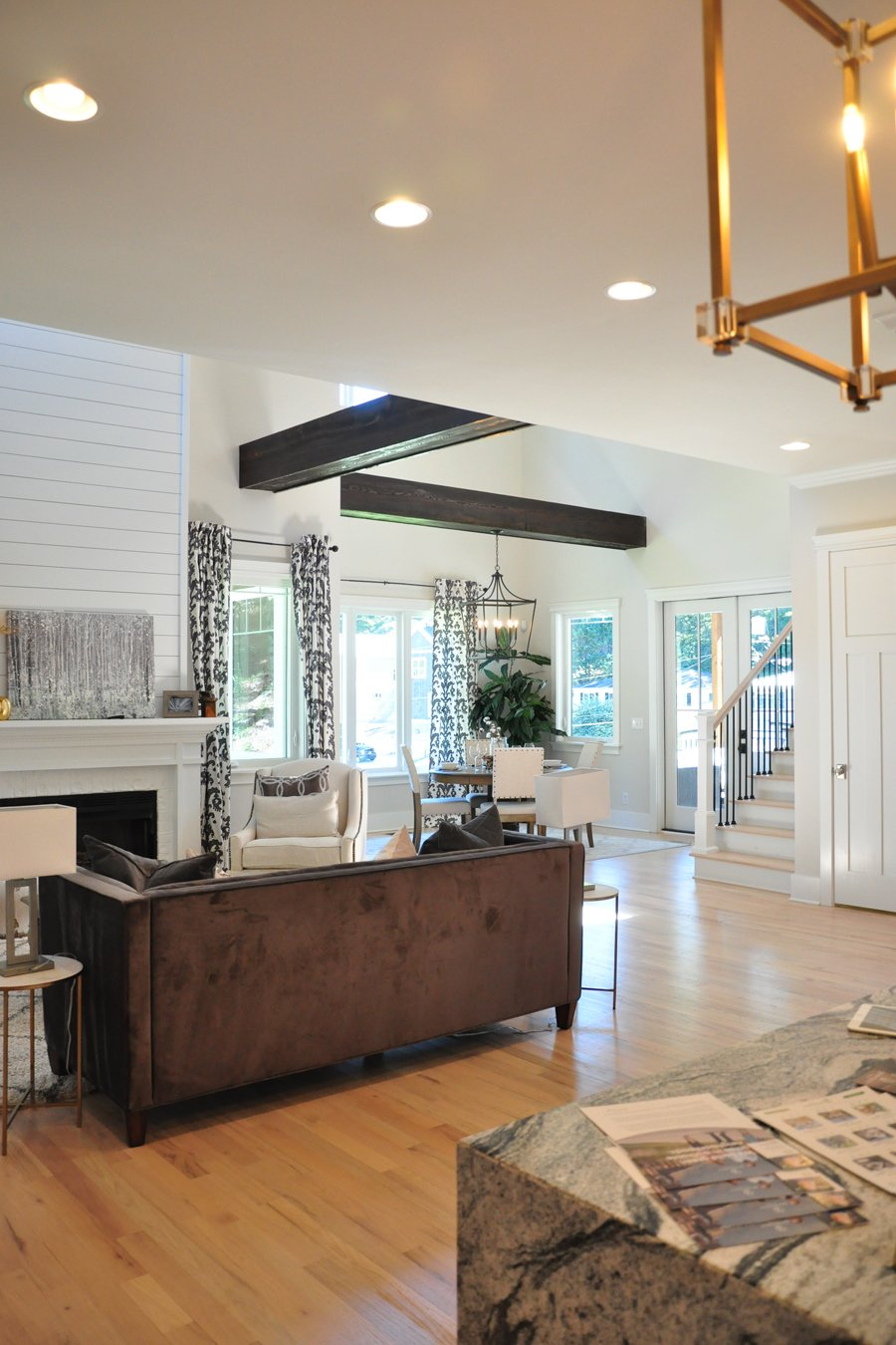 2018 Chattanooga Showcase of Homes Highlights